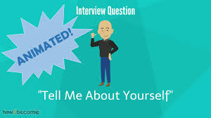 how to answer tell me about yourself interview question how to answer tell me about yourself interview question