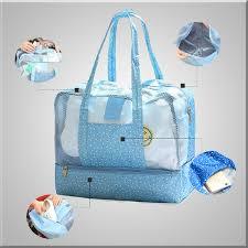 China <b>Waterproof</b> and Promotion Fashion <b>PVC Cosmetic</b> Toiletry ...