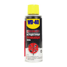 <b>Смазка проникающая WD-40</b>, 200 мл - купите по низкой цене в ...