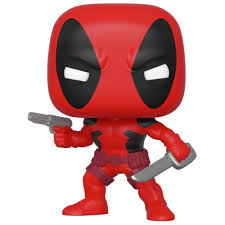 Купить <b>фигурку Funko POP</b>! <b>Bobble</b>: Marvel: 80th First Appearance ...