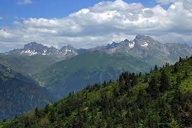 rize dağ yolları ile ilgili görsel sonucu