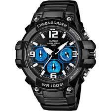 <b>Часы CASIO MCW</b>-<b>100H</b>-<b>1A2</b>: цена, отзывы, описание