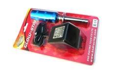 Стартовое оборудование - Накаливатели свечи, их <b>зарядные</b> ...
