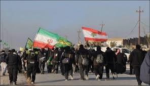 نتيجة بحث الصور عن الايرانيين وزيارة الاربعين