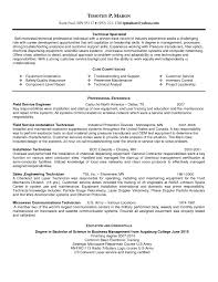 hvac technician resume examples cover letter template for sample hvac technician resume examples resume service technician printable service technician resume full size
