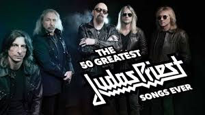 The 50 Greatest <b>Judas Priest</b> songs EVER | Louder