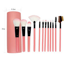 <b>12pcs</b>/<b>Set</b> Professional <b>Makeup Brush</b> with Box | Shopee Malaysia