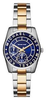 Наручные <b>часы MICHAEL KORS MK6195</b> — купить по выгодной ...