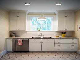 classic over kitchen sink lighting options with kitchen windows above sink lighting