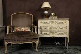 <b>Vintage</b> & <b>Hand painted</b> furniture shop