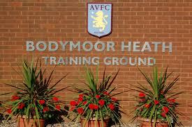 Bodymoor Heath Training Ground