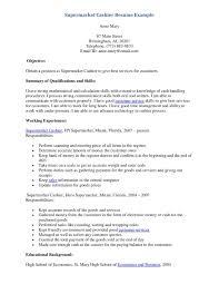 cashier resume description com cashier resume description to inspire you how to create a good resume 16