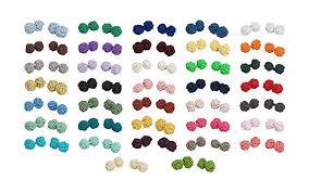 Wholesale <b>Lot</b> of <b>10 Pairs</b> of Silk Knot Men's Cufflinks: Amazon.co.uk ...