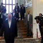 Iran steps up broadsides against US, Syria signals Iran won't leave