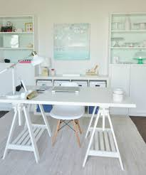 live the fancy life home office professional blogger home office budget friendly home offices