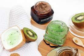 Десерт для кожи: новые <b>сахарные</b> скрабы от <b>L'Oreal Paris</b>
