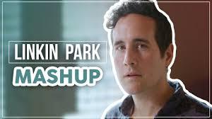 LINKIN PARK MASHUP   <b>RIP Chester</b> Bennington - YouTube