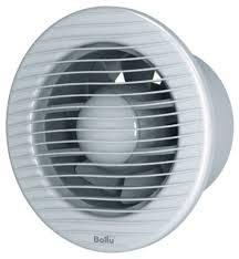 Купить Вытяжной <b>вентилятор Ballu Circus GC-150</b>, белый 20 Вт ...