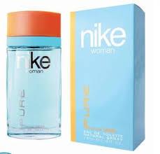 Buy Nike <b>Pure Woman Edt</b> 75ml Eau de Toilette - 75 ml Online In ...
