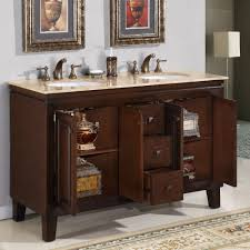 55 inch double sink bathroom vanity:   jessica bathroom vanities