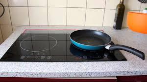 Индукционная плита - YouTube