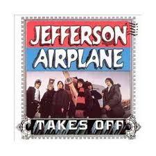 <b>Jefferson Airplane</b> - <b>Takes</b> Off (Vinyl) : Target