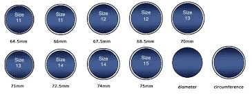 ring size chart   ring size   ring sizes   ring size diagram        ring size chart  alt