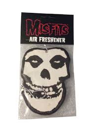 top 5 best misfits band skull logo cherry scent auto office air freshener home review best air freshener for office