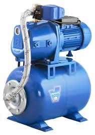 <b>Насосная станция Aquario AUTO</b> AJC-125С (24 л) (... — купить по ...