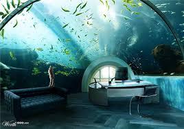 ridiculous home office aquarium desk office desk aquarium