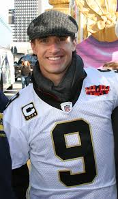 Drew Brees - Wikipedia