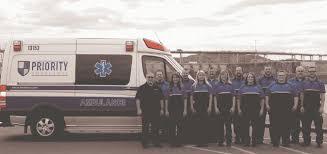 loudon county loudon county priority ambulance