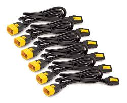 Купить AP8704S-WW <b>Кабель</b> питания <b>APC Power Cord</b> IEC-320 C14