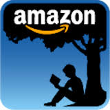 Image result for amazon kindle logo png
