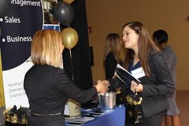 fall career fair connects top hospitality employers over 500 ucf rosen college of hospitality managment fall career fair