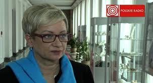 Rzecznika prasowa ministerstwa finansów Wiesława Dróżdż. - 0ce5f0f2-ea2e-410a-9339-2847cce5b590