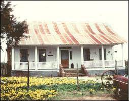 French Colonial ArchitectureCreole cottage in Louisiana   Photo posted by Forum Member
