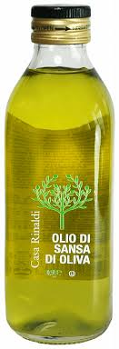 Продукты питания Olive Pomace <b>Oil</b> Casa Rinaldi 0.5л (<b>Масло</b> ...