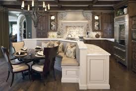 Kitchen Banquette Furniture Kitchen Banquette Sets For Vintage House Island Kitchen Idea