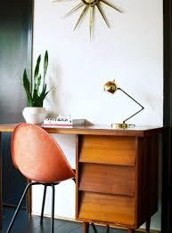 mid century modern home office ideas mid century modern mid century modern home century office