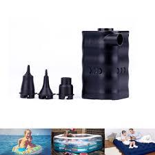 Xmund xd-bp5 quick-fill electric <b>air pump</b> deflation inflatable <b>pump</b> ...