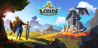 Lords <b>Mobile</b>: Kingdom Wars - Apps on Google Play