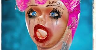 <b>blink</b>-<b>182</b> - Quarantine - Single