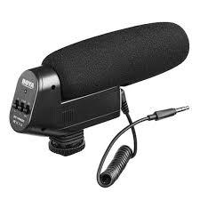 Купить <b>микрофон</b>-пушок <b>boya by-vm600</b> по цене от 3820 руб ...