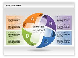 powerpoint charts and diagrams features at poweredtemplate compowerpoint chart and diagram