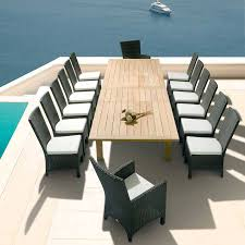 modern patio dining set pictures ideas extending dining table extremely large patio gatherings