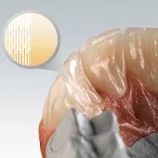 <b>Zirconia</b> dental material / CAD/CAM / highly translucent - Zolid FX ...