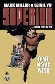 <b>Superior</b> (<b>comics</b>) - Wikipedia
