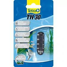 <b>Термометр</b> для аквариума <b>TETRA ТН</b> 30 жидкокристаллический