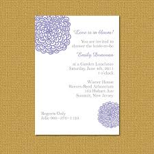 wedding shower invitations templates for word wedding shower word bridal shower invitations templates